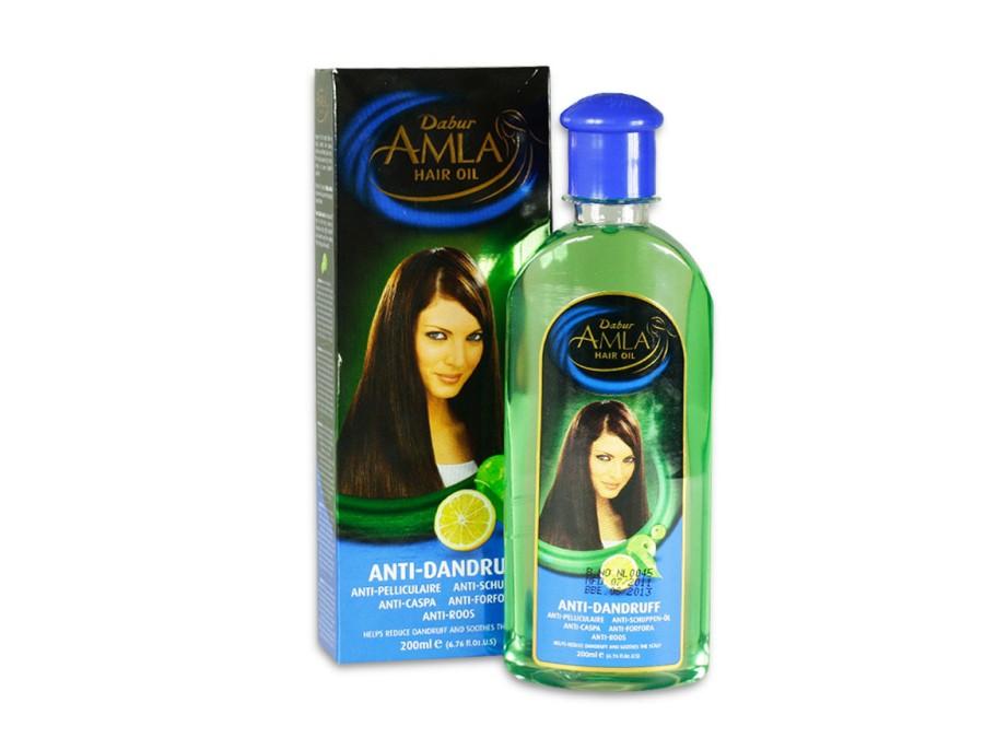 herbal amla oil